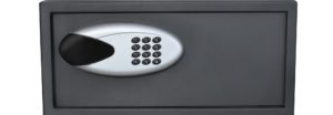 Small digital safe
